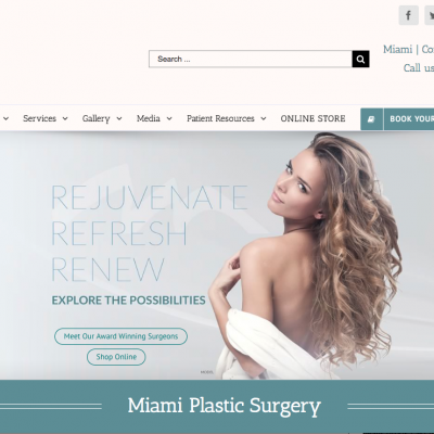 Miami Plastic Surgery