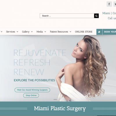 Miami Plastic Surgery